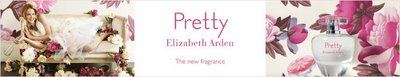 "Elizabeth Arden Partners with Style.com to Host ""I Feel Pretty"" Sweepstakes"
