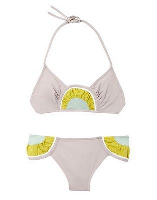 Eres Bikini, Be my Valentine.