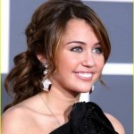Get the Look: Miley Cyrus at the Grammys