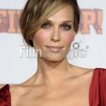 Molly Sims Wears Dior Makeup at the Fired Up Premiere