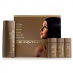 Brazilian Blowout: Liquid Keratin