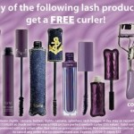 Get a Free Eyelash Curler at Tarte.com