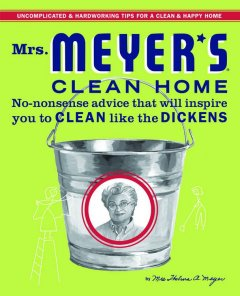 Beauty-related Cleaning Tips from Mrs. Meyer