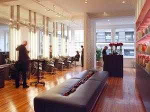 $75 Cut or Color and $40 Blow-outs at Ted Gibson on Tuesdays