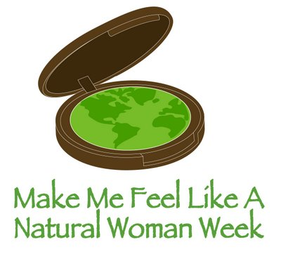 Get Excited for Make Me Feel Like A Natural Woman Week!