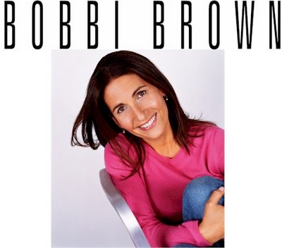 Meet Bobbi Brown at The Flagship Bloomingdale's