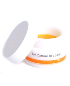 Make Me Feel Like A Natural Woman Week: Dr. Hauschka Eye Contour Day Balm