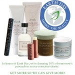 Earth Day Special: Get 20% Off Fresh Products
