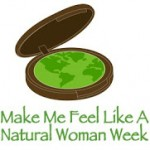 Make Me Feel Like A Natural Woman Week: ecoTOOLS Recycled Brow Grooming Kit