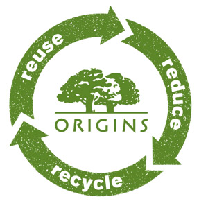 Return to Origins Recycling Event