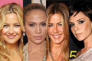Best Bronzed Celebrities