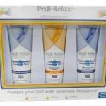 Foot Cream Worth Fighting Over: Pedi-Relax
