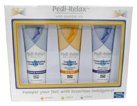 Foot Cream Worth Fighting Over: Pedi-Relax