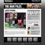 REDKEN's The Hair Files Plus a Giveaway!