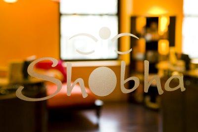 Glamman's Back Sugaring at Shobha