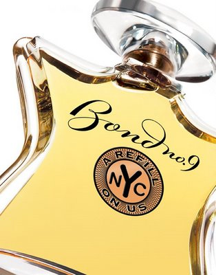 Refill Your Eau de Parfum at Bond No. 9!