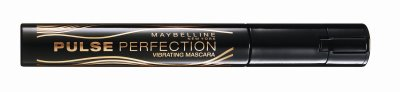 Vibrating Mascara for the Masses: Maybelline Pulse Perfection