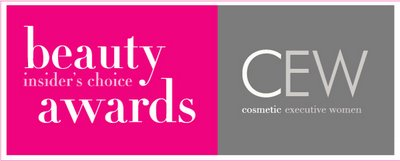 CEW Beauty Award Winners!