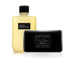 Going Steady with Erno Laszlo.