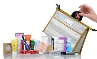 NY Designer Lela Rose Returns to Beauty.com with Exclusive Beauty Travel Bag