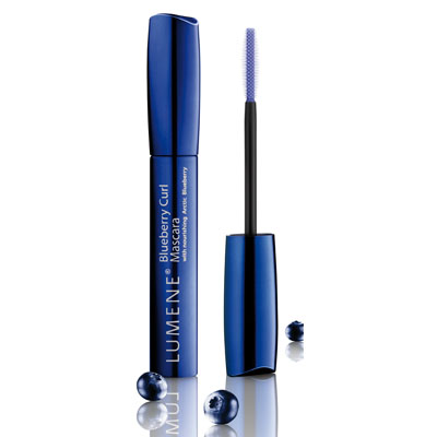 And The Lumene Blueberry Curl Mascara Giveaway Winners Are…
