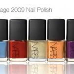 NARS Vintage 2009 Nail Polish