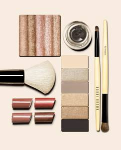 New From Bobbi Brown: Nudes Collection