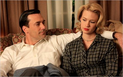 Mad Men Makeup: BBJ Interviews Lana Horochowski, Head Makeup Artist for Mad Men