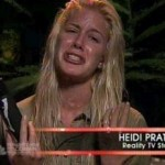 Spoiled Pretty on Heidi Montag Pratt's Dry Shampoo on I'm a Celebrity… Get Me Out Of Here!