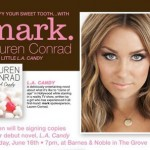 LA Readers: Meet Lauren Conrad!