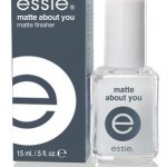 Essie's New Matte About You