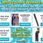 Waterproof Wonders Sale at tarte: 20% Off