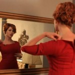 On-set Secrets: Lucia Mace, Head Stylist for Mad Men