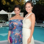 Get The Look: Ashley Greene at Cosmopolitan's Fun Fearless Female Party
