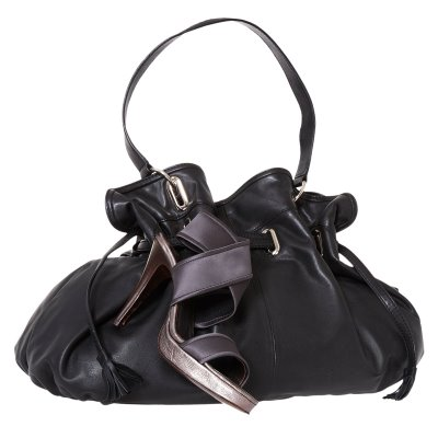 Donald J. Pliner Shoe and Handbag Sale on ideeli