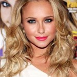 Get The Look: Hayden Panettiere At the I Love You, Beth Cooper Premiere
