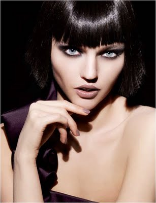 Giorgio Armani Beauty Launches Fall 2009 Greige Collection