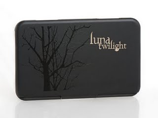 Twilight Beauty: An Introduction to the Luna Twilight and Volturi Twilight Lines