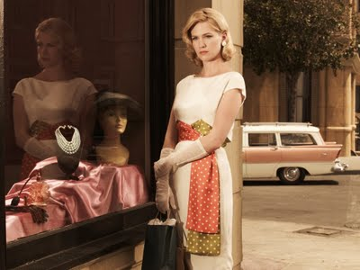 More Q&A With Mad Men Makeup Department Head Lana Horochowski