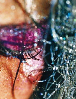 Makeup Art Cosmetics: FALL '09 AS SEEN BY MARILYN MINTER, PHOTOGRAPHER
