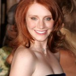 Bryce Dallas Howard's Hair Secret: Leonor Greyl Tonique Hydratant Treatment and Serum de Soie Subliminateur