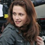 Chantecaille Products Used on Kristen Stewart on The Twilight Saga: New Moon Set