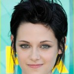 Get the Look: Kristen Stewart at the Teen Choice Awards