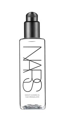 New NARS Makeup Cleansing Oil