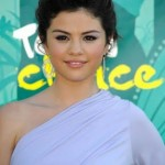 Get the Look: Selena Gomez at the Teen Choice Awards