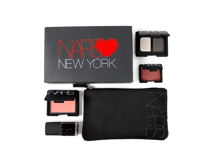 Meet François Nars at Saks in NYC!