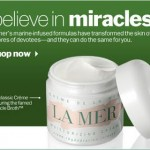 Get A Free La Mer The Eye Concentrate Sample from Bliss!