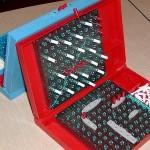 Board Game-Inspired Beauty: Barielle Shades U-Concrete-Me Nail Polish