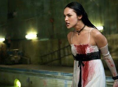 Megan Fox Rocks Dashing Diva