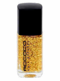 I Am A Golden God: Three Gold-Infused Beauty Prods